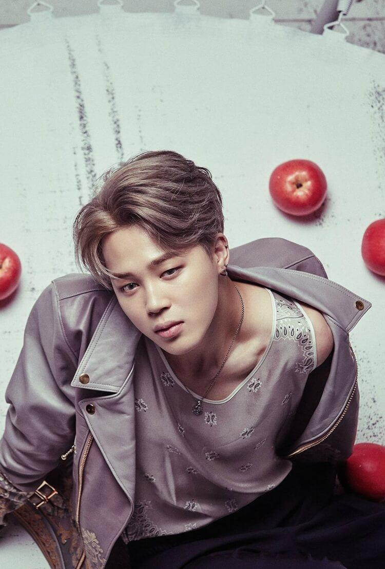"""Get to Know The """"Angel of BTS Bangtan Boys"""" – Jimin"""