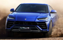 "The ""Revival"" of An Ancient Bull: Lamborghini Urus!"