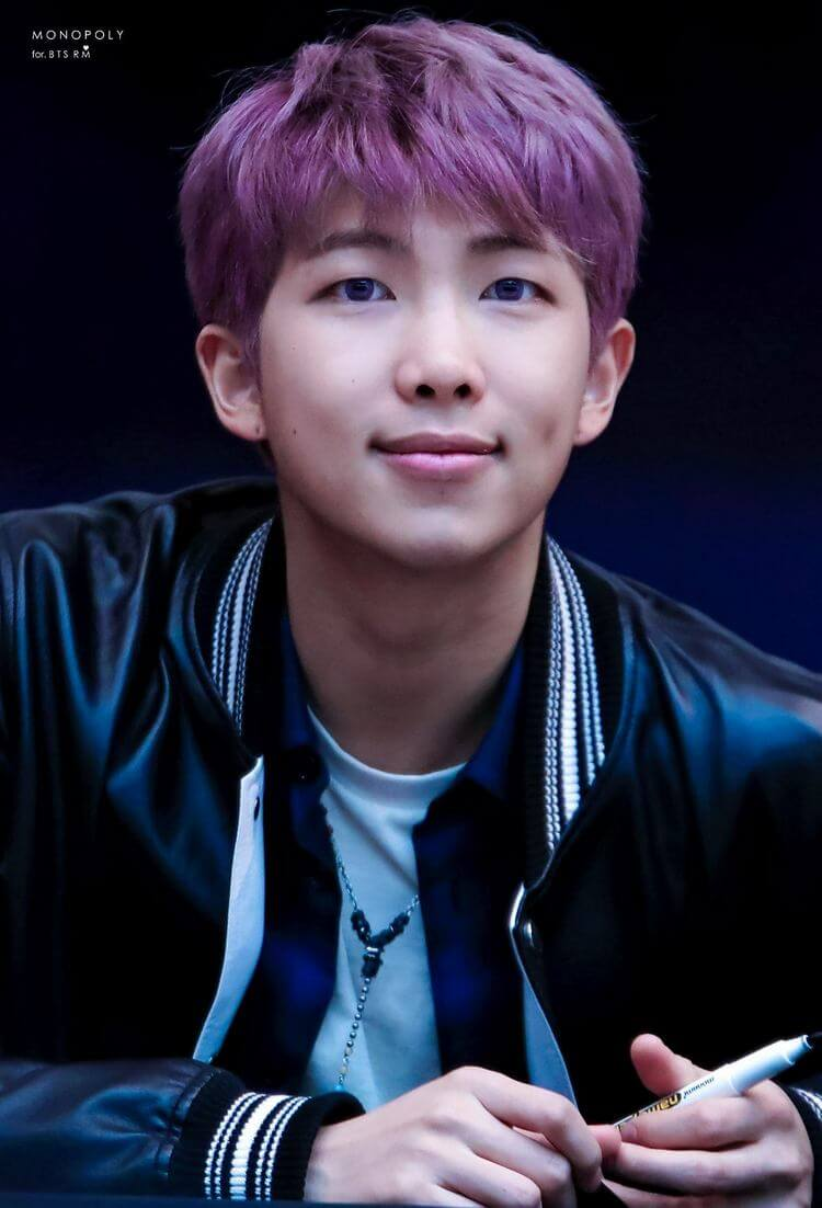 rap monster 2