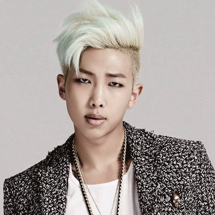 rap monster 4