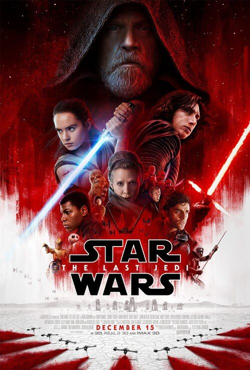 star wars the last jedi 1