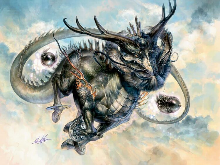 unicorn 8