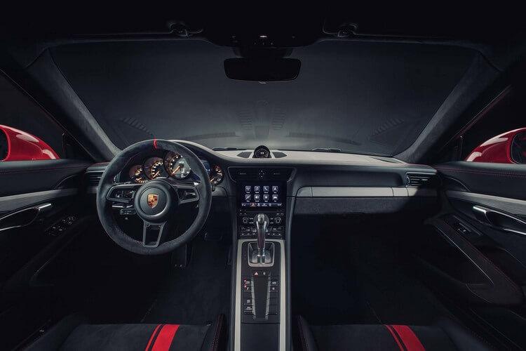 2018 porsche 911 6