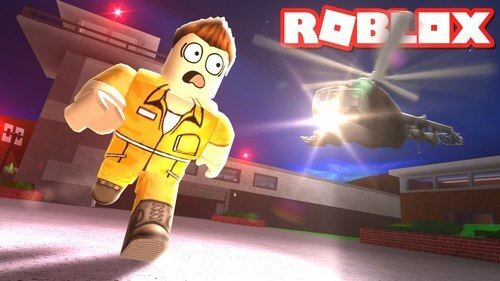 best roblox police games