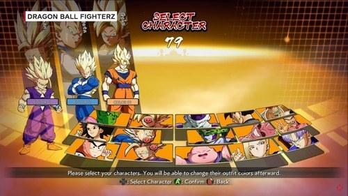dragon ball fighterz 4