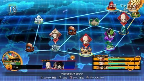 dragon ball fighterz 8