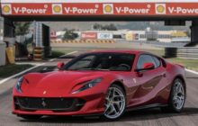 "Ferrari 812 Superfast – When ""Fast"" Is Simply Not Enough!"