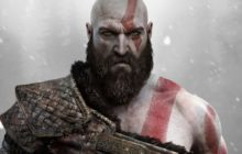 God Never Dies: Things We Know About God Of War 4 So Far