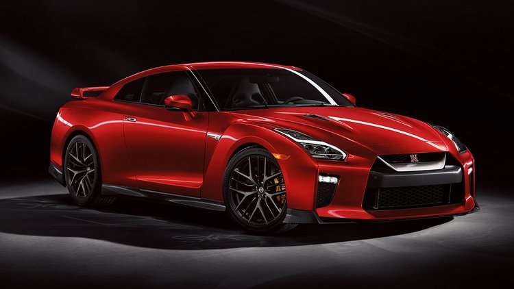 2018 Nissan Gtr R35 >> Nissan GTR 2018 Preview: The Godzilla Rampages Again!