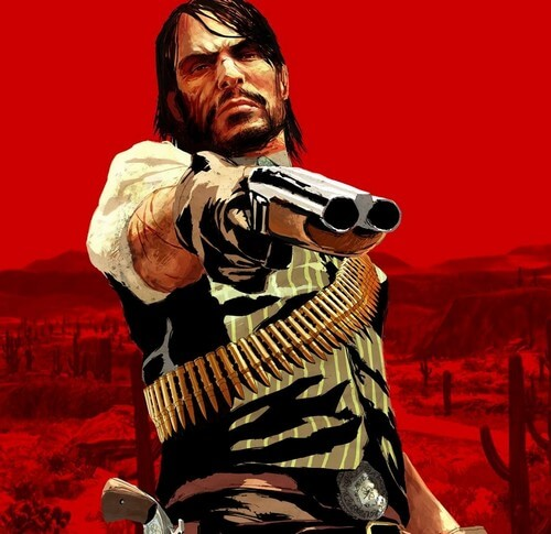 red dead redemption 2 1