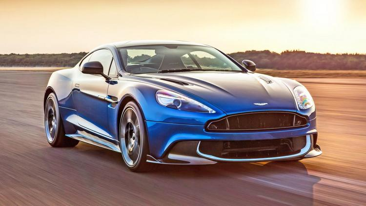 top 10 sports cars 2017-2018 1