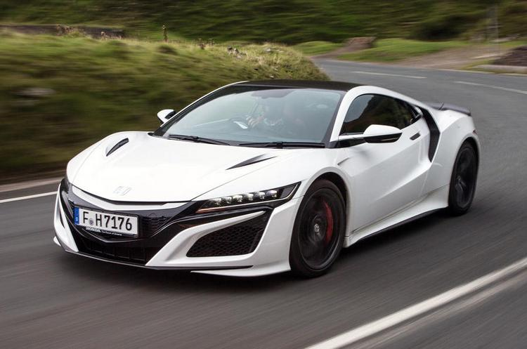 top 10 sports cars 2017-2018 4
