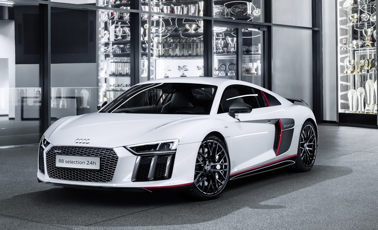 top 10 sports cars 2017-2018 5