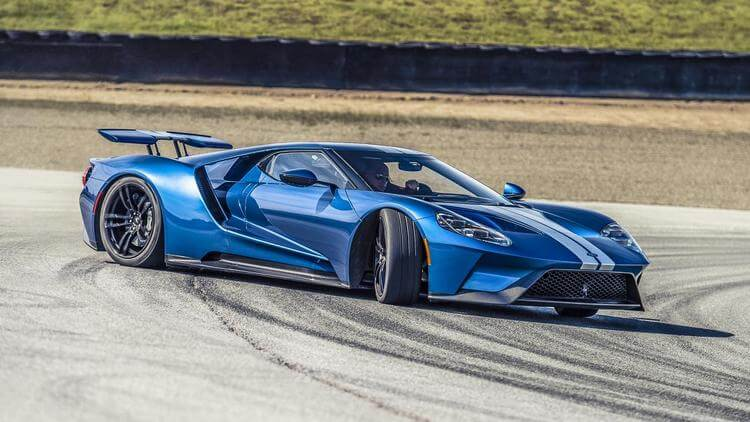 2017 ford gt 2