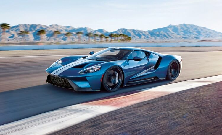 2017 ford gt 7
