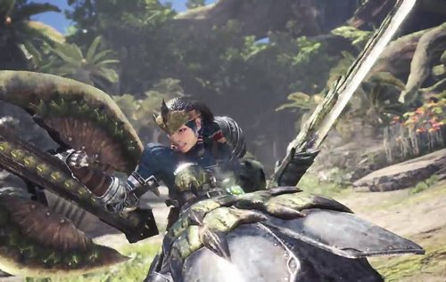 monster hunter world tips 14