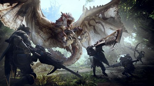 monster hunter world tips 2