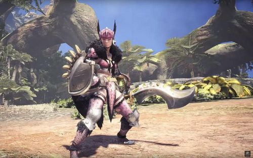 monster hunter world tips 3
