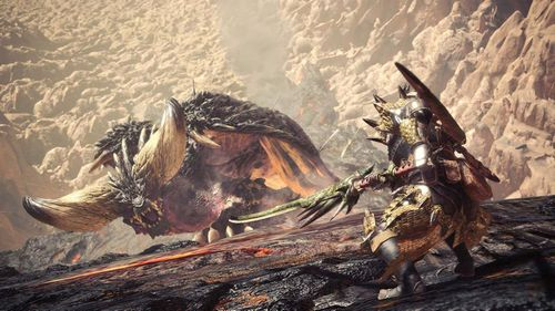 monster hunter world tips 4
