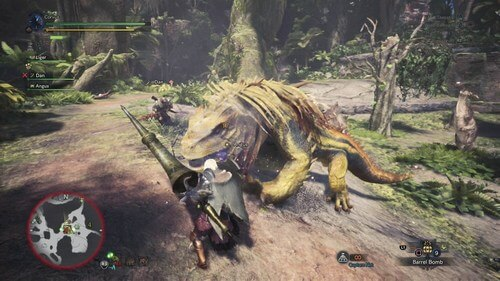 monster hunter world tips 7