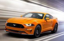 2018 Ford Mustang Review: Is It a Pony? No! It's a Wild Horse!