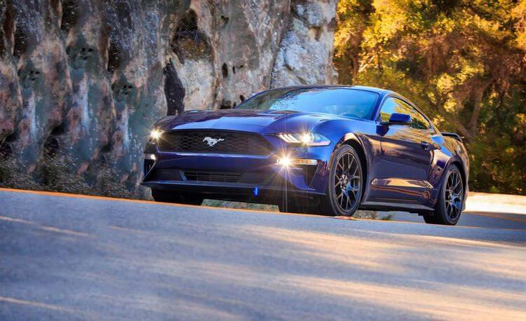 2018 ford mustang 3