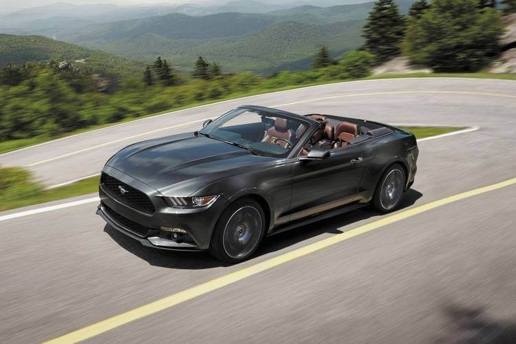 2018 ford mustang 9