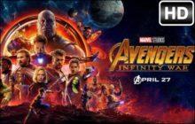 Avengers Infinity War Wallpapers New Tab