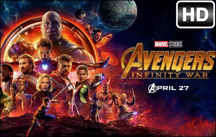 Avengers Infinity War Wallpapers New Tab Free Addons