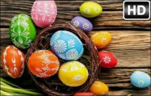 Easter Wallpapers Easter Egg New Tab Themes
