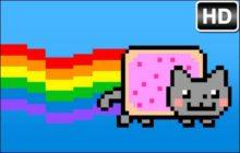 Nyan Cat Wallpapers New Tab Themes