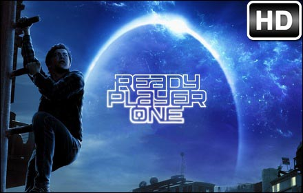 Ready Player One Wallpapers New Tab Themes Hd Wallpapers