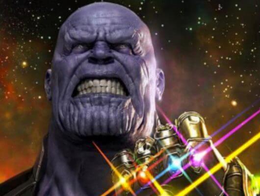 avengers infinity war 0