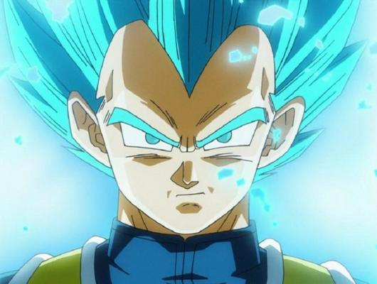 A Dragon Ball Discussion Thoughts On The Prince Of Saiyan