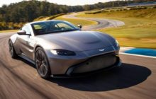 A 2018 Aston Martin Vantage Review: Will It Triumph Victory?