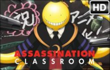 Assassination Classroom HD Wallpapers New Tab