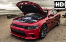 Muscle Cars HD Wallpaper New Tab Themes
