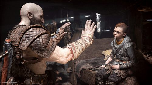 god of war 15