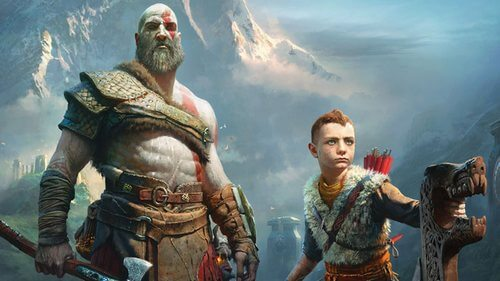 god of war 16