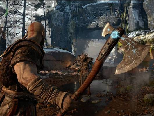 Let The Norse Journey Begins! God of War 4 Tips and Tricks!