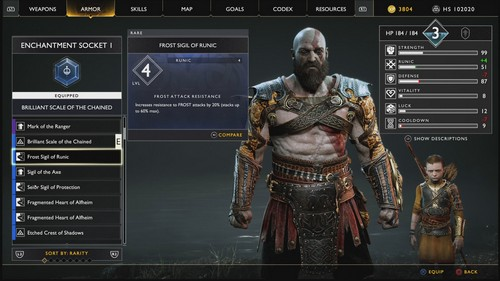 god of war 4 tips and tricks 4