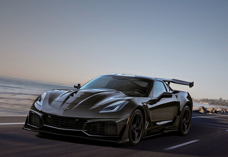 2018 chevrolet corvette zr1 7