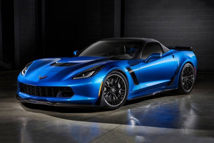 2018 chevrolet corvette zr1 9