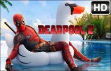 Deadpool 2 HD Wallpaper Marvel New Tab Themes