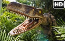 Dinosaurs HD Wallpapers Dinosaur New Tab