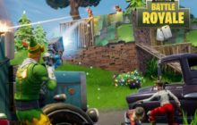 Fortnite Battle Royale Tips for Beginners: You Are Now Prepared!
