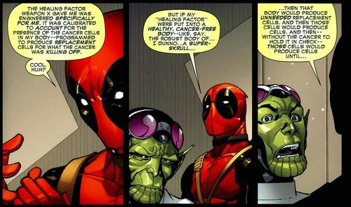 how to beat deadpool 1