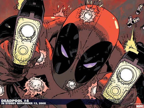 how to beat deadpool 5