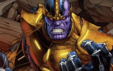 Challenging The Mad Titan: Who Can Defeat Thanos?