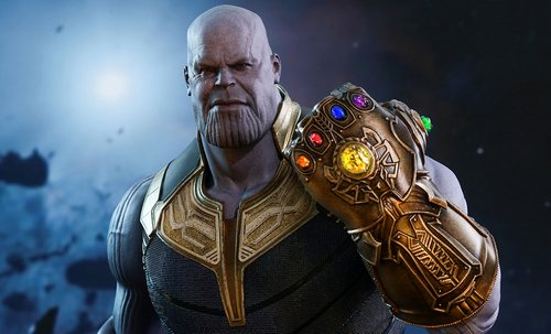 who can defeat thanos 1